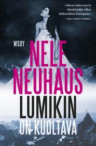 Lumikin on kuoltava (e-bok) av Nele Neuhaus