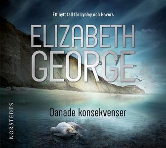 Oanade konsekvenser (ljudbok) av Elizabeth Geor