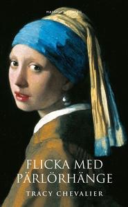 Flicka med pärlörhänge (e-bok) av Tracy Chevali