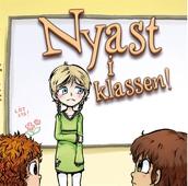 Lydia 2: Nyast i klassen