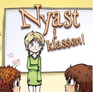 Nyast i klassen (ljudbok) av Gull Åkerblom