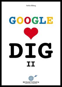 Google hjärta dig 2 (e-bok) av Stefan Ekberg