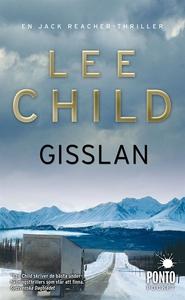 Gisslan (e-bok) av Lee Child