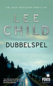 Dubbelspel (e-bok) av Lee Child