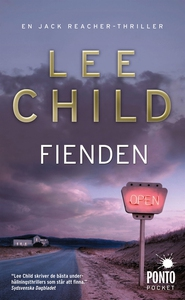 Fienden (e-bok) av Lee Child