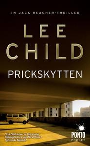 Prickskytten (e-bok) av Lee Child