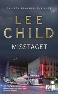 Misstaget (e-bok) av Lee Child