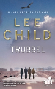Trubbel (e-bok) av Lee Child