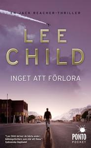 Inget att förlora (e-bok) av Lee Child