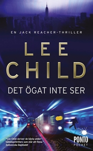 Det ögat inte ser (e-bok) av Lee Child