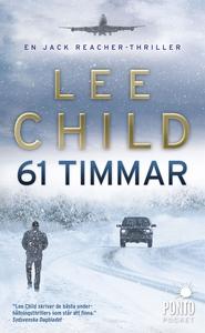 61 timmar (e-bok) av Lee Child