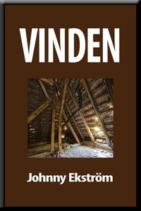 Vinden (e-bok) av Johnny Ekström