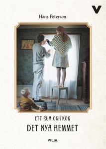 Det nya hemmet (e-bok) av Hans Peterson