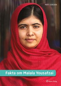 Fakta om Malala Yousafzai (e-bok) av Matt Doede
