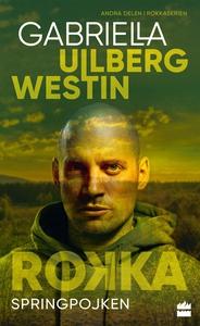 Springpojken (e-bok) av Gabriella Ullberg Westi