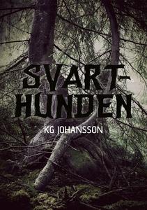 Svarthunden (e-bok) av KG Johansson