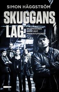 Skuggans lag (e-bok) av Simon Häggström