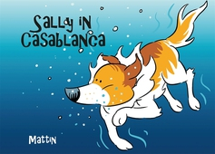 Sally in Casablanca