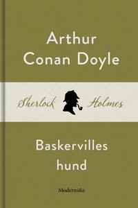 Baskervilles hund (En Sherlock Holmes-roman) (e