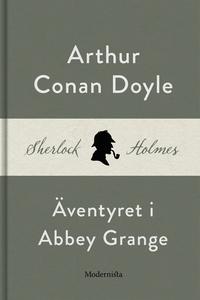 Äventyret i Abbey Grange (En Sherlock Holmes-no