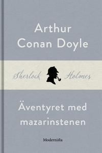 Äventyret med mazarinstenen (En Sherlock Holmes