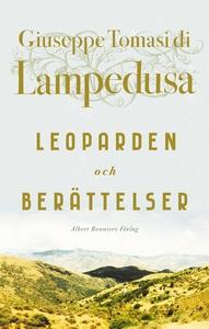 Leoparden och Berättelser (e-bok) av Giuseppe T