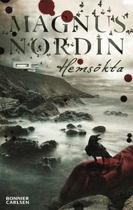 Hemsökta (e-bok) av Magnus Nordin
