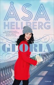 Gloria (e-bok) av Åsa Hellberg