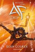 Artemis Fowl 3 - Evighetskoden