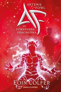 Artemis Fowl 5 - De försvunna demonerna (e-bok)