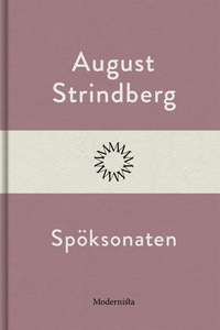 Spöksonaten (e-bok) av August Strindberg