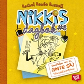 Nikkis dagbok #3 : Berättelser om en (inte så) talangfull popstjärna