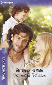 Äntligen hemma (e-bok) av Meredith Webber