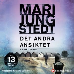 Det andra ansiktet (ljudbok) av Mari Jungstedt