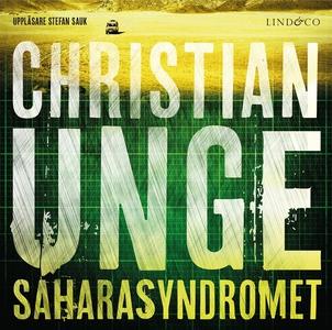 Saharasyndromet (ljudbok) av Christian Unge