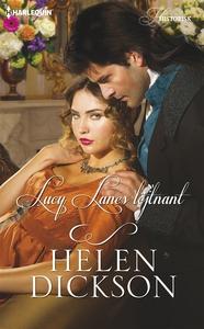 Lucy Lanes löjtnant (e-bok) av Helen Dickson
