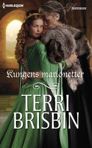 Kungens marionetter (e-bok) av Terri Brisbin