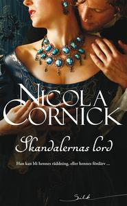 Skandalernas lord (e-bok) av Nicola Cornick