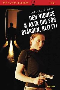 Klitty 1 + 2 (e-bok) av Anastasia Wahl