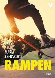 Rampen (ljudbok) av Maria Frensborg