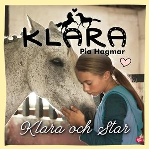 Klara och Star (ljudbok) av Pia Hagmar