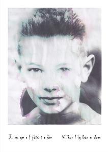 Villkorlig barndom - en memoaressä (e-bok) av R