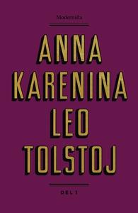 Anna Karenina 1 (e-bok) av Leo Tolstoj