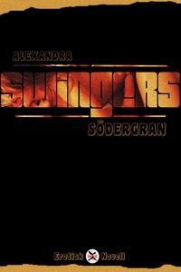 Swingers (e-bok) av Alexandra Södergran
