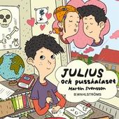 Julius 1 - Julius och pusskalaset