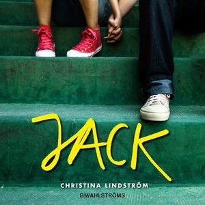 Jack (ljudbok) av Christina Lindström