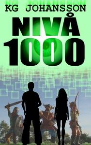 Nivå 1000 (e-bok) av KG Johansson