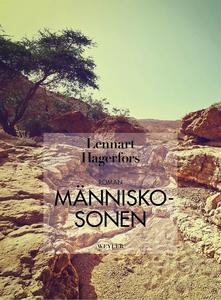 Människosonen (e-bok) av Lennart Hagerfors