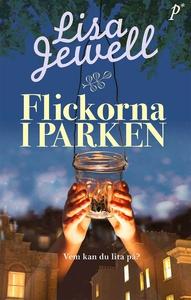 Flickorna i parken (e-bok) av Lisa Jewell