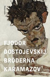 Bröderna Karamazov 1 (e-bok) av Fjodor Dostojev